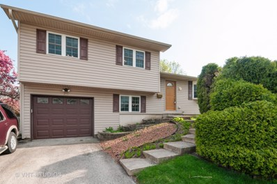 29 W Wrightwood Avenue, Glendale Heights, IL 60139 - #: 10651928