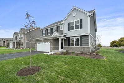 13516 Arborview Circle, Plainfield, IL 60585 - #: 10652106