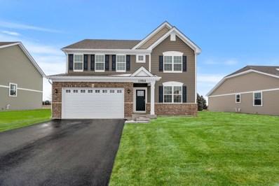 13512 Arborview Circle, Plainfield, IL 60585 - #: 10652107