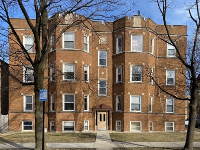 6301 N Richmond Street UNIT 2, Chicago, IL 60659 - #: 10652166