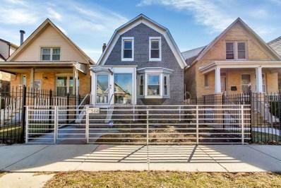 3441 W Pierce Avenue, Chicago, IL 60651 - #: 10652201