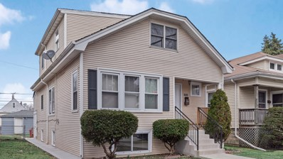 4924 W Strong Street, Chicago, IL 60630 - #: 10652244