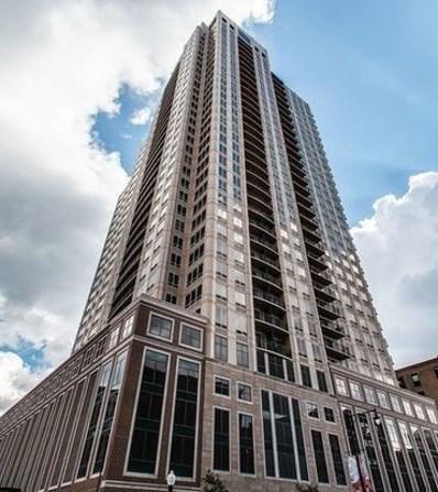 1111 S Wabash Avenue UNIT 2109, Chicago, IL 60605 - #: 10652351
