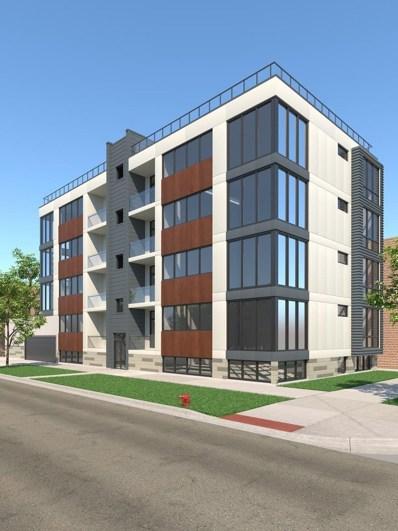 1300 N CLAREMONT Avenue UNIT 4W, Chicago, IL 60622 - #: 10652419