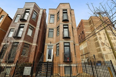 2414 W Cortez Street UNIT 1, Chicago, IL 60622 - #: 10652507