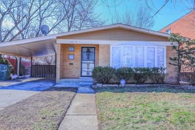 14808 MINERVA Avenue, Dolton, IL 60419 - #: 10652595