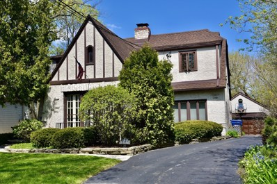 1158 Glencoe Avenue, Highland Park, IL 60035 - #: 10652662