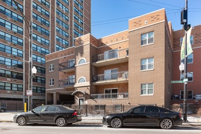 4260 N Broadway Avenue UNIT 101, Chicago, IL 60613 - #: 10652670