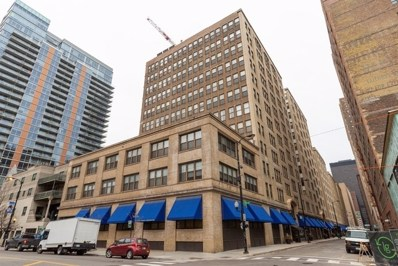 780 S Federal Street UNIT 704, Chicago, IL 60605 - #: 10652719