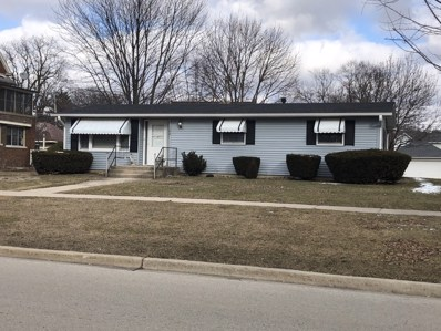 108 N Osceola Street, Minooka, IL 60447 - #: 10652879