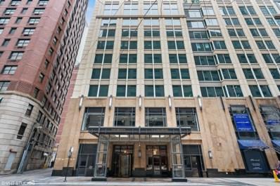 57 E Delaware Place UNIT 4001, Chicago, IL 60611 - #: 10653040