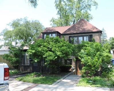 2711 Elgin Road, Evanston, IL 60201 - #: 10653107