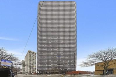 5415 N Sheridan Road UNIT 1912, Chicago, IL 60640 - #: 10653112