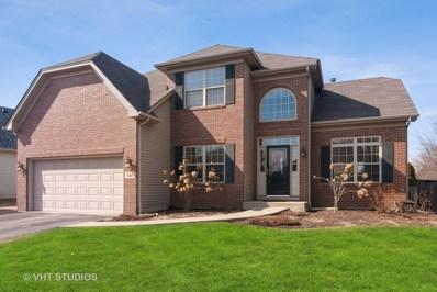 348 Kensington Drive, Oswego, IL 60543 - #: 10653162