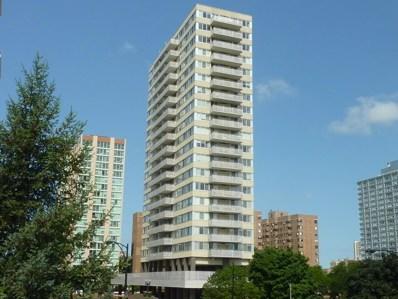5601 N Sheridan Road UNIT 14B, Chicago, IL 60660 - #: 10653215