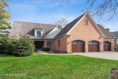 4639 Twin Lakes Lane, Long Grove, IL 60047 - #: 10653231