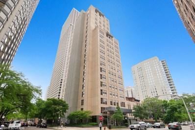 1035 N Dearborn Street UNIT 6E, Chicago, IL 60610 - #: 10653283