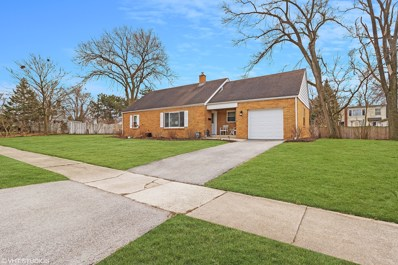 121 Eastview Terrace, Lombard, IL 60148 - #: 10653399