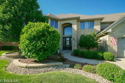 22844 Lakeview Estates Boulevard, Frankfort, IL 60423 - #: 10653408