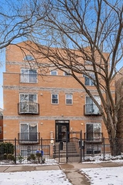 1506 N CAMPBELL Avenue UNIT 1N, Chicago, IL 60622 - #: 10653446