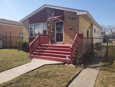 9428 S Perry Avenue, Chicago, IL 60620 - #: 10653470
