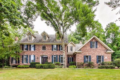 1220 Ashbury Lane, Libertyville, IL 60048 - #: 10653486