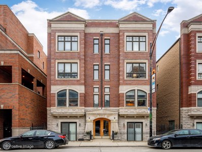 2842 N Halsted Street UNIT 3N, Chicago, IL 60657 - #: 10653621