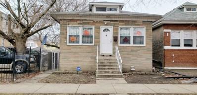 5633 S Campbell Avenue, Chicago, IL 60629 - #: 10653662