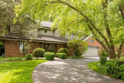 303 Woodview Court, Oak Brook, IL 60523 - #: 10653766