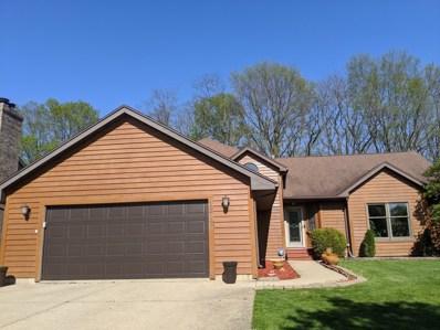 1212 Pleasant Knoll Drive, Joliet, IL 60435 - #: 10653880