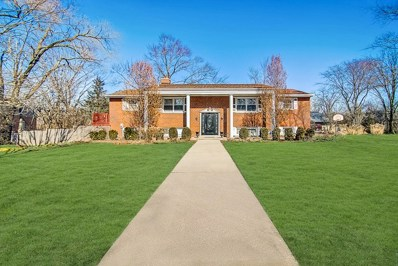 41 Red Oak Lane, Highland Park, IL 60035 - #: 10653897