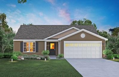 1312 Redtail Lane, Woodstock, IL 60098 - #: 10653907