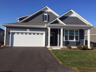1318 Redtail Lane, Woodstock, IL 60098 - #: 10653917
