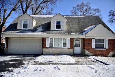 10941 Ridgeland Avenue, Chicago Ridge, IL 60415 - #: 10654044