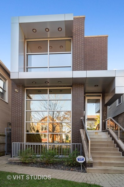 1706 N ROCKWELL Street, Chicago, IL 60647 - #: 10654056