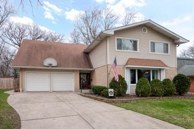 2097 Vermont Street, Rolling Meadows, IL 60008 - #: 10654166