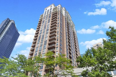 1101 S State Street UNIT 407, Chicago, IL 60605 - #: 10654319