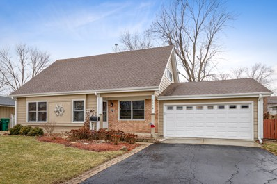1308 Berkenshire Lane, Elk Grove Village, IL 60007 - #: 10654401