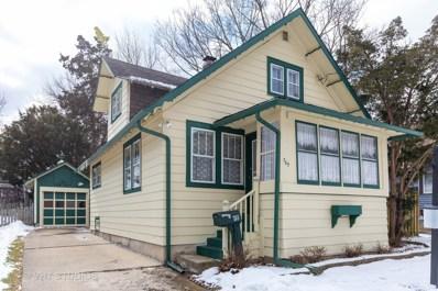 765 Shuler Street, Elgin, IL 60123 - #: 10654492
