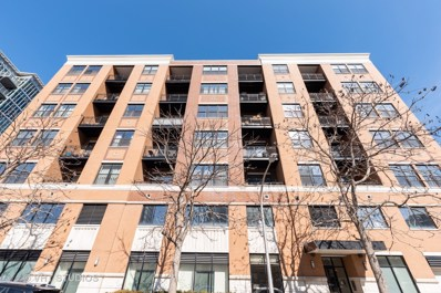950 W Leland Avenue UNIT 601, Chicago, IL 60640 - #: 10654691
