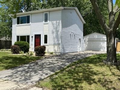 840 Camden Lane, Aurora, IL 60504 - #: 10654733