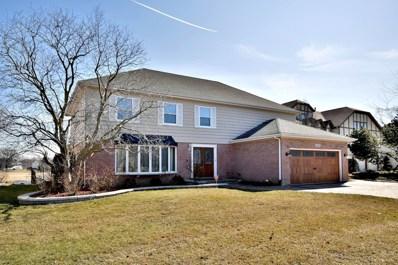 265 Hillandale Drive, Bloomingdale, IL 60108 - #: 10654775
