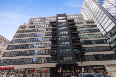 130 S CANAL Street UNIT 217, Chicago, IL 60606 - #: 10654776