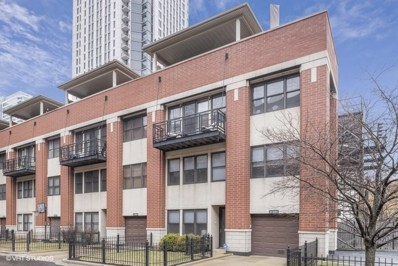 334 N JEFFERSON Street UNIT D, Chicago, IL 60661 - #: 10654802