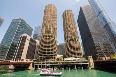 300 N State Street UNIT 4335, Chicago, IL 60654 - #: 10654806