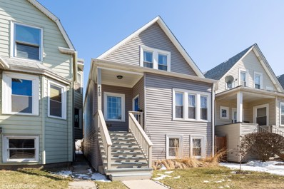 4109 N Kimball Avenue, Chicago, IL 60618 - #: 10654842