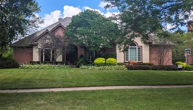1714 Mulberry Drive, Libertyville, IL 60048 - #: 10654944