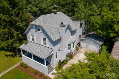 319 Forest Avenue, River Forest, IL 60305 - #: 10654970