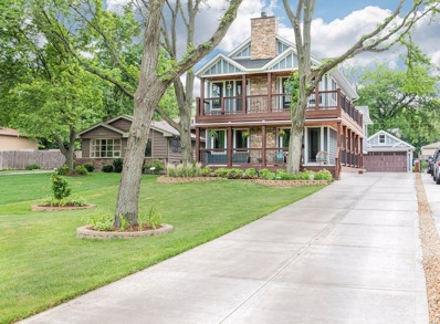 4427 Pershing Avenue, Downers Grove, IL 60515 - #: 10655008