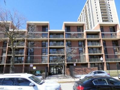 2921 S Michigan Avenue UNIT 208, Chicago, IL 60616 - #: 10655159